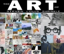 THE ART OF STEVEN LOUIS SHRINKLE, as listed under Arts & Photography