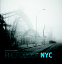 Photobook NYC, as listed under Fine Art Photography