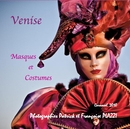 Venise Masques et Costumes - Fine Art Photography photo book