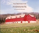 The Restoration of the Ashmore-Jewell Barn at Luther College 1991-1993, as listed under Architecture