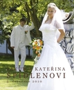 Jakub a Kateřina Špidlenovi - malá, as listed under Wedding