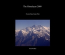 The Himalayas 2009 - Travel photo book