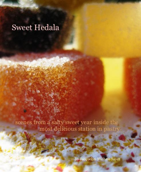 Click to preview Sweet Hedala photo book