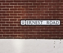 Ernest Road, as listed under Arts & Photography