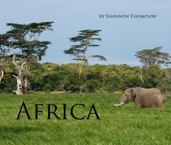View Africa by Shannon K. Thompson