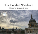 The London Wanderer - Arts & Photography photo book