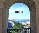 malta - photo book