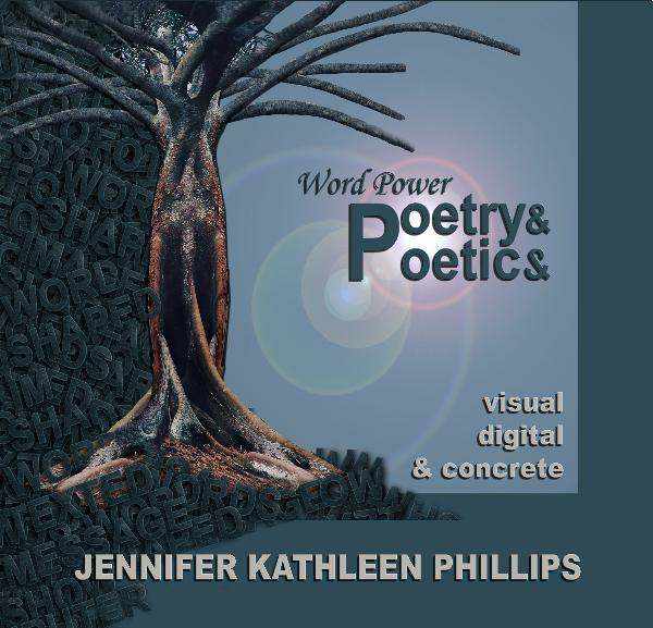 Ver Word Power Poetry & Poetics por Jennifer Kathleen Phillips