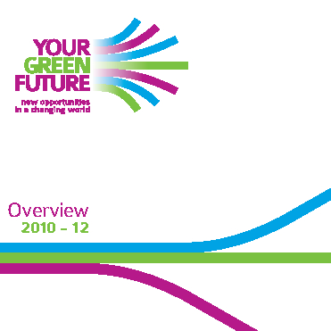 View Your Green Future by Severn Wye Energy Agency