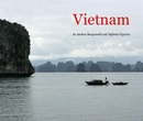 Vietnam - Travel photo book