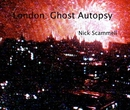 London: Ghost Autopsy, as listed under Fine Art Photography
