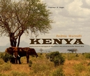 KENYA, as listed under Travel