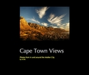 Cape Town Views, as listed under Travel