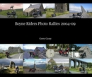 Boyne Riders Photo Rallies 2004-09, as listed under Travel