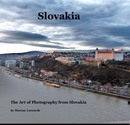 Slovakia, as listed under Arts & Photography
