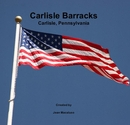 Carlisle Barracks Carlisle, Pennsylvania - Arts & Photography photo book