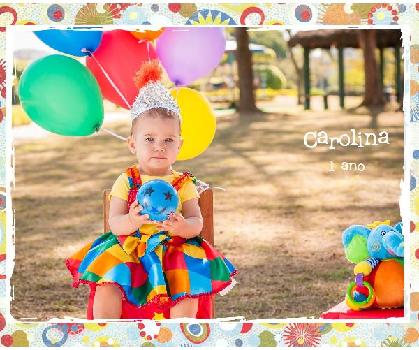 Click to preview Carolina photo book