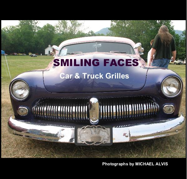 Ver SMILING FACES por MICHAEL ALVIS