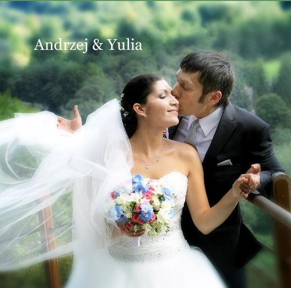 Click to preview Andrzej&Yulia photo book