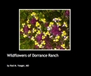 Wildflowers of Dorrance Ranch - Arts & Photography photo book