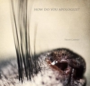 how do you apologize? - Arts & Photography photo book