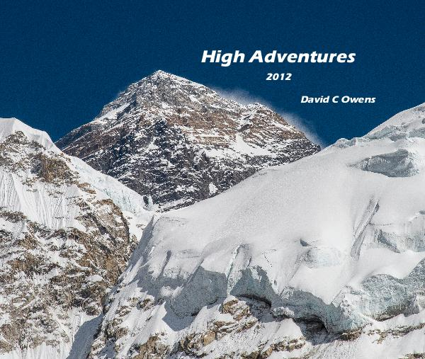 Click to preview High Adventure_2012 photo book
