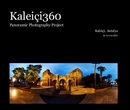 Kaleici360 Panoramic Photography Project Book - Fine Art Photography photo book