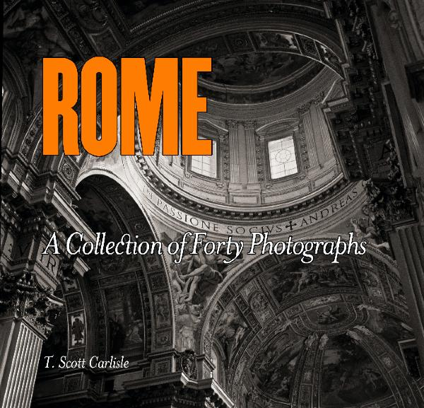 View Rome by T. Scott Carlisle