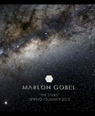 "MARLON GOBEL  ""THE STARS"" - Arts & Photography photo book"