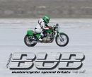 2012 BUB Motorcycle Speed Trials - Larramendy, as listed under Sports & Adventure