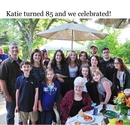 Katie turned 85 and we celebrated!, as listed under Biographies & Memoirs