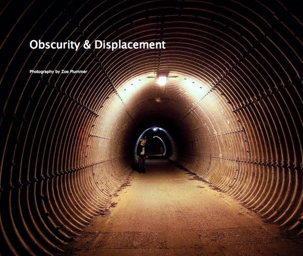 View Obscurity & Displacement by Photography by Zoe Plummer