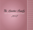 The Liardon Family 2012, as listed under Blogs