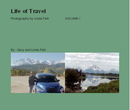 Life of Travel - Arts & Photography photo book