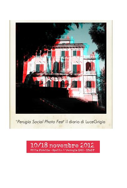 Click to preview Perugia Social Photo Fest 2012 pocket and trade book
