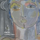 FACES by Gregory J. Furman - Hardback, as listed under Arts & Photography