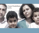 Pastor Yousef Nadarkhani         e família, as listed under Arts & Photography