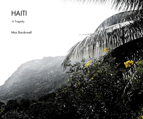 Click to preview HAITI photo book