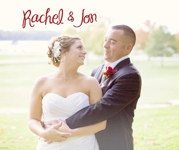View Rachel and Jon by korinrochelle photography