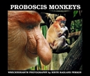 PROBOSCIS MONKEYS - Arts & Photography photo book