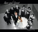 Zara & Grant - Wedding photo book