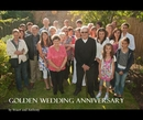 Golden Wedding Anniversary - photo book