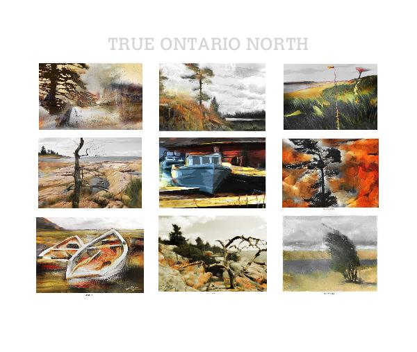 View True Ontario North by Bob Salo by bsvc