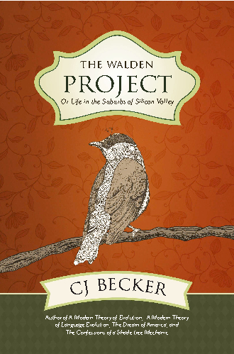 View The Walden Project by CJ Becker