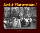 Black & White memories 1 - Arts & Photography photo book