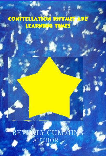 Ver CONSTELLATION RHYMES ARE LEARNING TIMES por BEVERLY CUMMINS