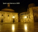 Spain and Morocco 2009 - photo book