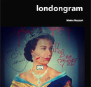 Londongram, as listed under Travel