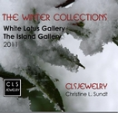 The Winter Collections: White Lotus Gallery & The Island Gallery 2011 - Arte y fotografía libro de fotografías