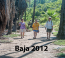 Baja 2012, as listed under Travel